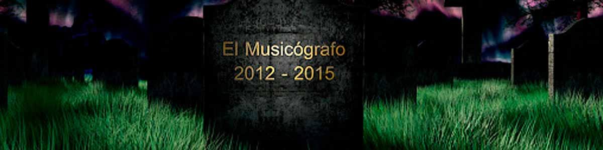 El Musicógrafo